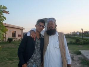 dad waqar