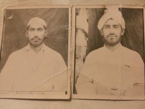Sialvi Sahib at age of 20